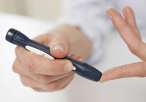 Third of diabetic patients are victims of medication errors that can cause dangerous blood glucose l