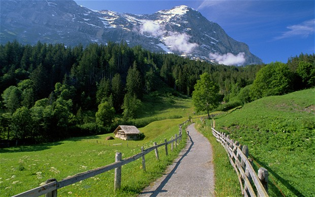Expat guide to Switzerland: health care