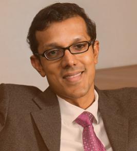 Prithvi Mohandas