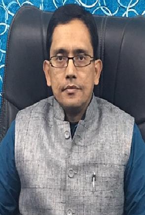 Atmesh Kumar