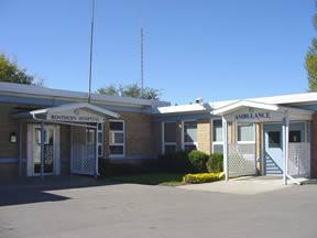 Rosthern  Hospital